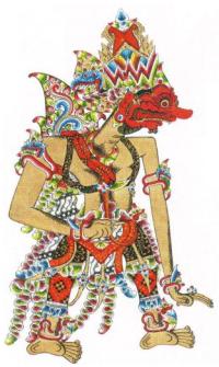 Watak Dan Tokoh Wayang Ramayana Basajawatya